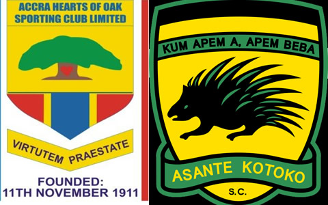 Both Hearts and Kotoko players need luck to excel on Monday – Kwabena Dodzi