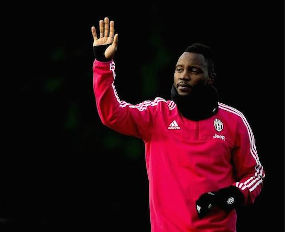 Kwadwo Asamoah: Coming back from injury is not a joke