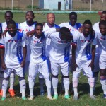 Liberty Professionals Osei Fosu turns attention to League games after FA Cup victory