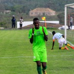 Midfielder Emmanuel Lomotey beats Eric Gawu to win Dreams FC Player of the Season
