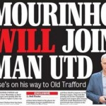 Today's newspaper gossip: Mourinho signs United deal, Kasper Schmeichel on Barca radar