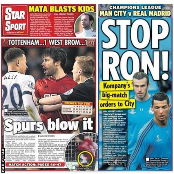 Today newspaper gossip: Blanc in contention for Man United job, Moyes for Everton return