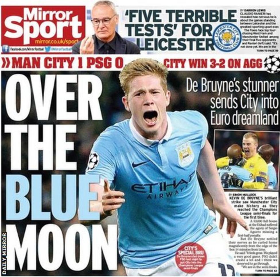 Today's newspaper gossip: Man United closing in on James, West Ham target Walcott