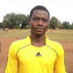 AshantiGold defender Awudu Nafiu says head coach Bashir Hayford has not lost dressing room