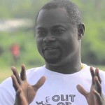 VIDEO: Odartey Lamptey swats rumours new Black Stars coach CK Akonnor BONKED his ex-wife