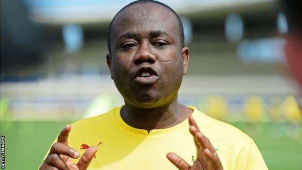 Feature: Kwesi Nyantakyi must be hailed; not vilified