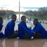 Right To Dream Academy Girls land in USA for educational trip