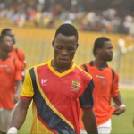 Suspended Samudeen Ibrahim reveals he has no contract with Hearts of Oak