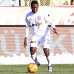 VIDEO: Samuel Inkoom's impressive in-swinger in the Bulgarian League to help his side to victory