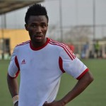 WAFA midfielder Samuel Tetteh admits disappointment after 1-1 stalemate with New Edubiase