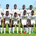 Ghana U20 line-up Cameroon friendly on Friday in Accra