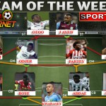Ghanaian Players Abroad - Team of the Week: Inkoom, Appiah, Adomah and Odjer make grades