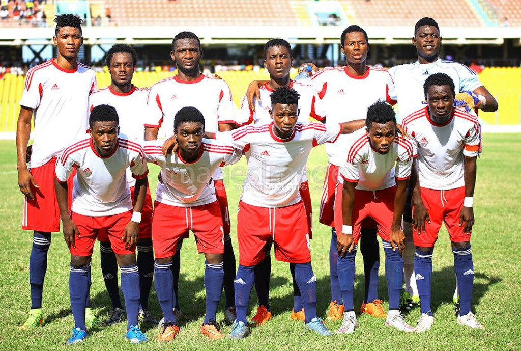 Preview: WAFA SC vrs Ebusua Dwarfs- Samuel Tetteh suspended for Academy Boys against Cape Coasters