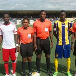 VIDEO: Watch WAFA's 1-1 draw with New Edubiase United