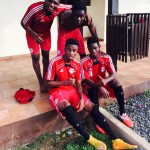 VIDEO: Watch WAFA SC's training session ahead of Hearts of Oak clash