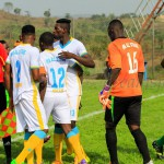 Match Report: Wa All Stars 1-0 Ebusua Dwarfs - Kofi Yeboah's top-drawer keeps resolute All Stars at the summit