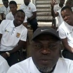 AshantiGold assistant coach Yakubu Mambo pleads for fans patience and support