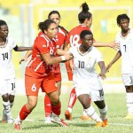 NWL WEEK 2: Goals galore at all centers as Fabulous Ladies hit six