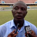 Black Princesses coach Yusif Basigi- 'We'll not be intimidated by France'