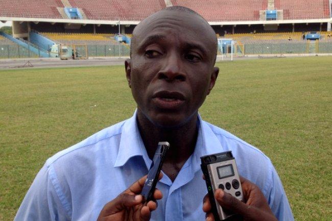 Black Princesses coach Yusif Basigi- 'We'll not be intimidated by France'