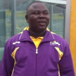 Aduana Stars will only get better and better-Albert Commey
