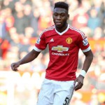 Ghana target Timothy Fosu-Mensah happy to play wherever Van Gaal decides