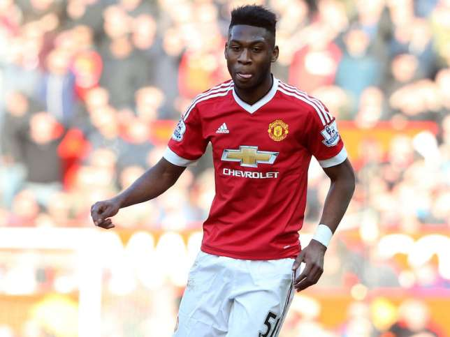 Ghana miss out on Timothy Fosu-Mensah as Netherlands call-up Man United youngster for friendlies