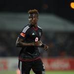 Edwin Gyimah speaks on adapting at Orlando Pirates