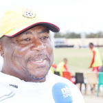Football development starts at school level,  says Paa Kwesi Fabin