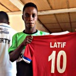 Cape Town City FC ready to splurge US$ 200,000 on Ghana Premier League goal king Latif Blessing