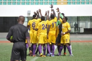 Medeama will move out of relegation zone with win over Inter Allies in outstanding Premier League game on Wednesday