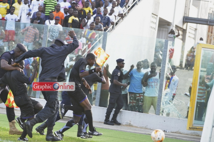 FEATURE: DC's delay over Hearts hooliganism verdict – who is to blame?