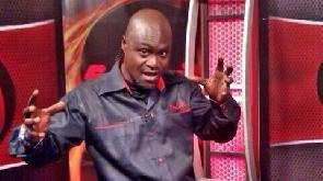 Video: Sports broadcaster Songo brands EC boss 'thief' in astonishing foul-mouthed attack