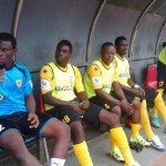 The Blind Pass - A weekly Feature on the Ghana Premier League: Champions in Shambles