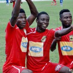 MATCH REPORT: Asante Kotoko 3-1 Liberty Professionals - Impressive Porcupines move off bottom of the league table