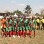 Ghana Premier League Match Report: Techiman city 2-0 Bechem united - Citizens return to winning ways