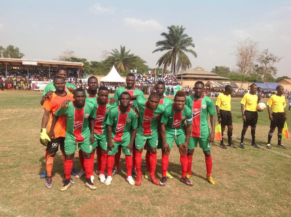 Ghana Premier League Preview: Techiman City vrs  WAFA SC- Home team hold advantage