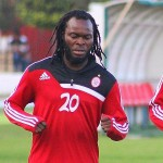 Yahaya Mohammed eyes more memorable performances after first ever hat-trick