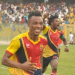 FEATURE: Heart of Oak's Samuel Yeboah speaks about a strong start to the season