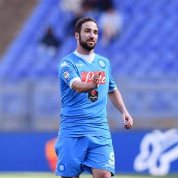 MANCHESTER UNITED - watch Higuain