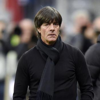EVERTON - to get Germany manager Low?