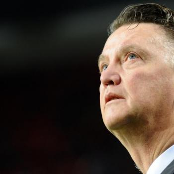 MANCHESTER UNITED - LVG adamant he will be at United next year
