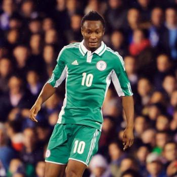 CHELSEA - Obi Mikel set for a stay