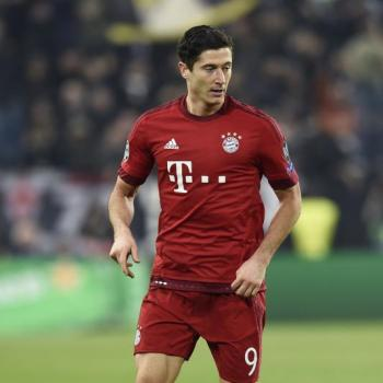 ARSENAL, again linked with Lewandowski