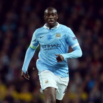 MANCHESTER CITY - Yaya Toure doesn't travel with City to Madrid