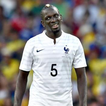 LIVERPOOL - Sakho given worldwide ban