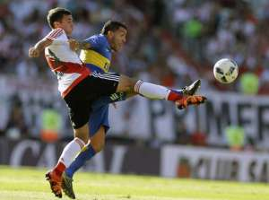 River Plate reject Napoli offer for young defender