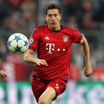 CL/ GOAL! Bayern Munich 2-1 Atletico Madrid (Agg: 2-2)