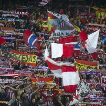 CL/ FT Bayern Munich 2-1 Atletico Madrid (Agg: 2-2) Atletico go to the final!