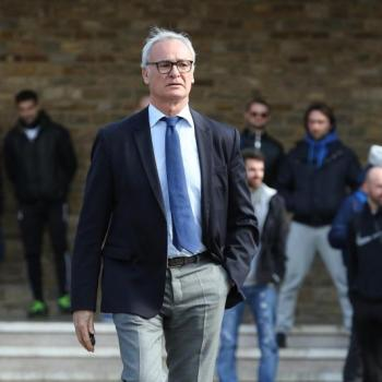 PREMIER LEAGUE - Ranieri: